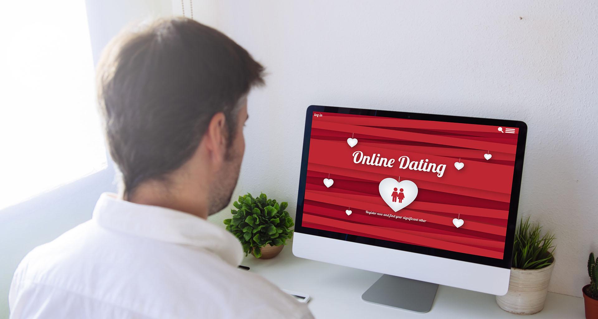 husband online dating profile