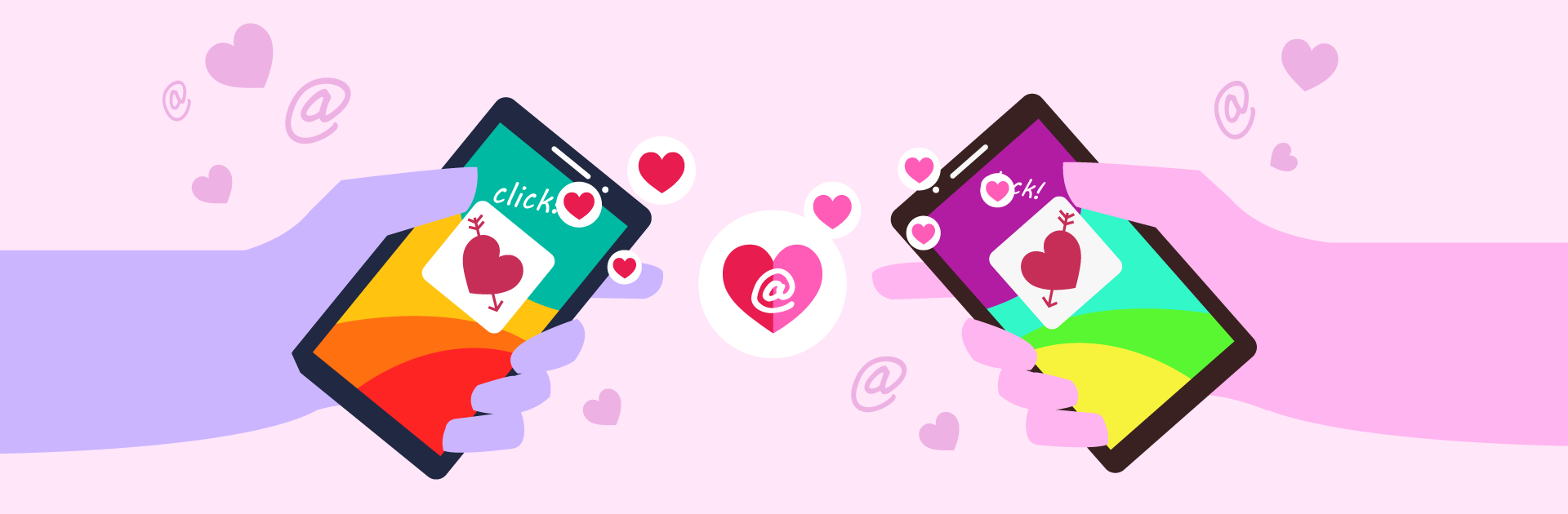 do online dating romances lead to long-term relationships