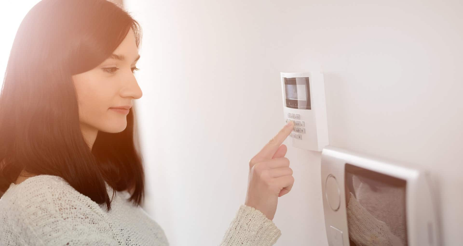 is DIY home security better?
