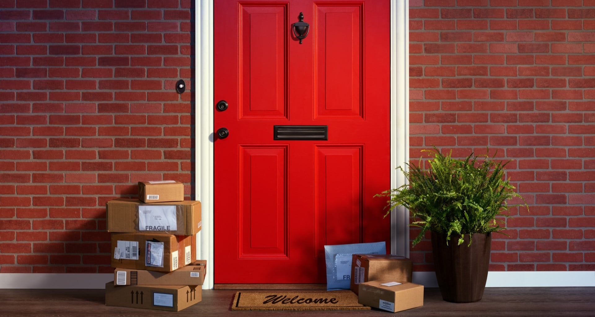 how to handle porch pirates