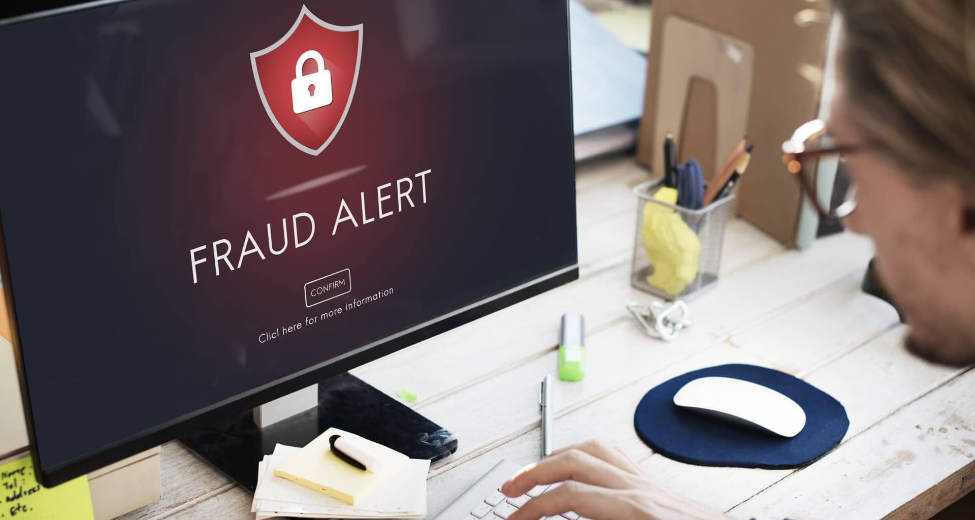 Vetting websites for scams
