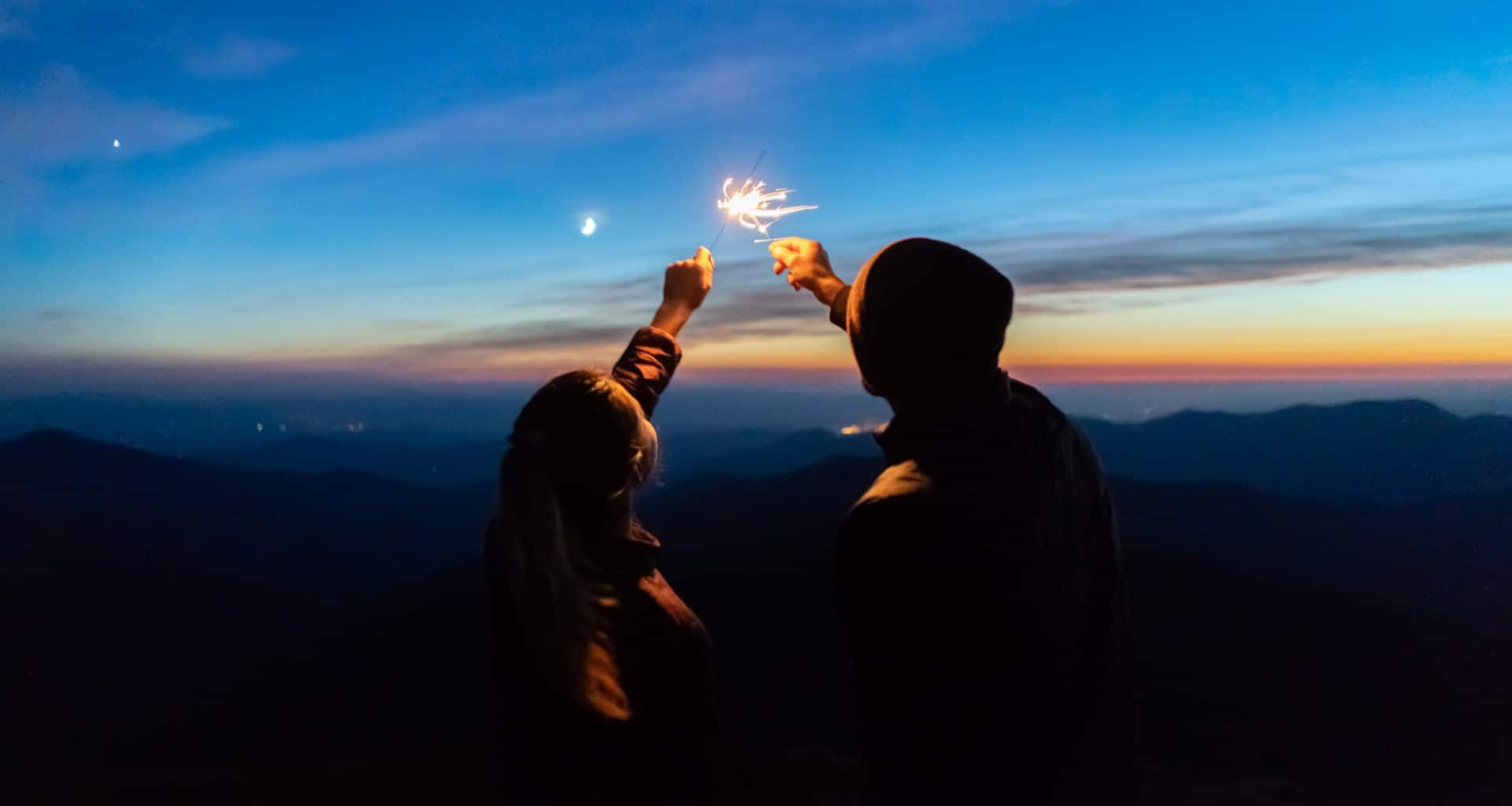re-sparking a good relationship