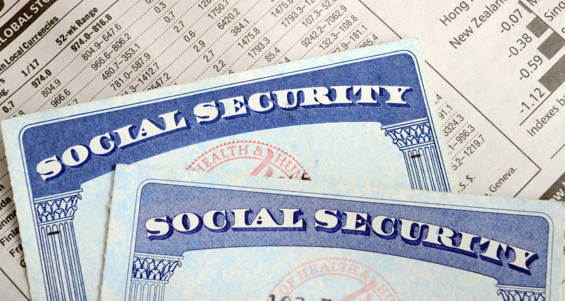 avoiding popular social security scams