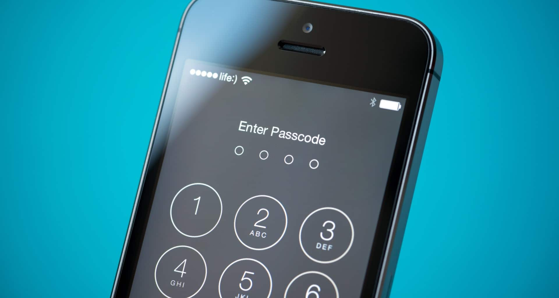 Evaluating new iPhone privacy settings