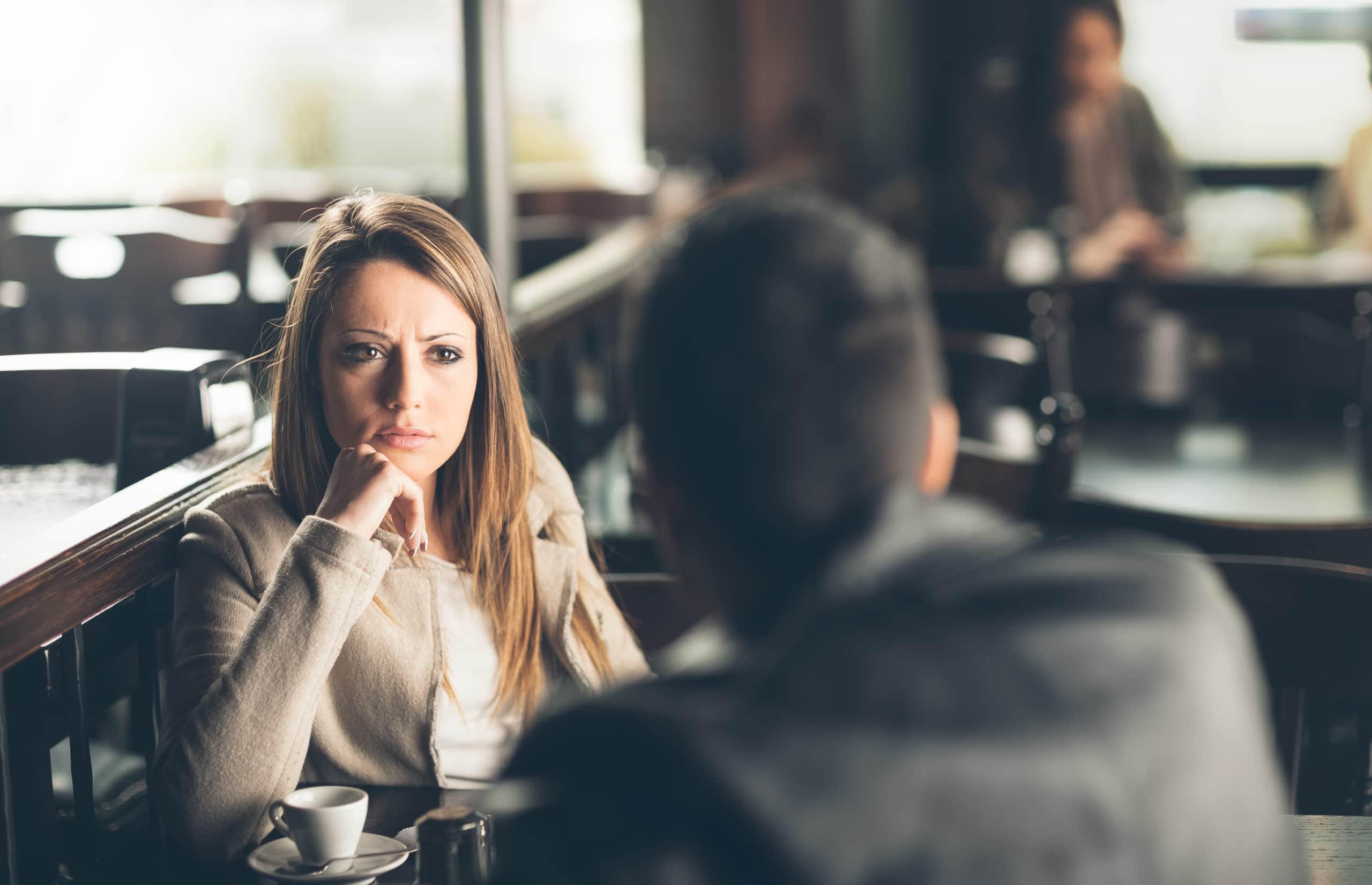 Ways to Break a Bad Date Streak