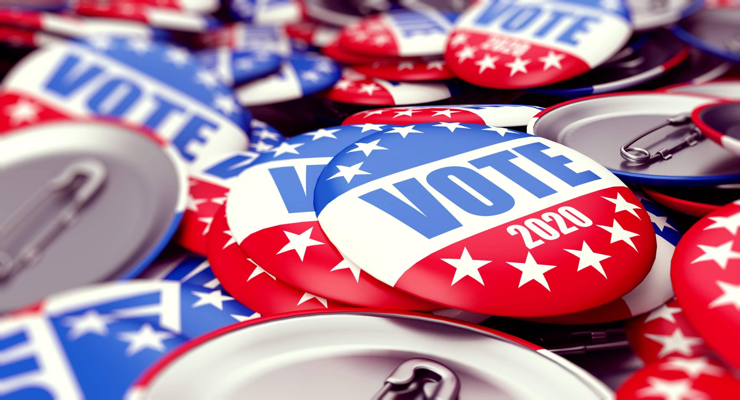 Prepare for 2020 Election