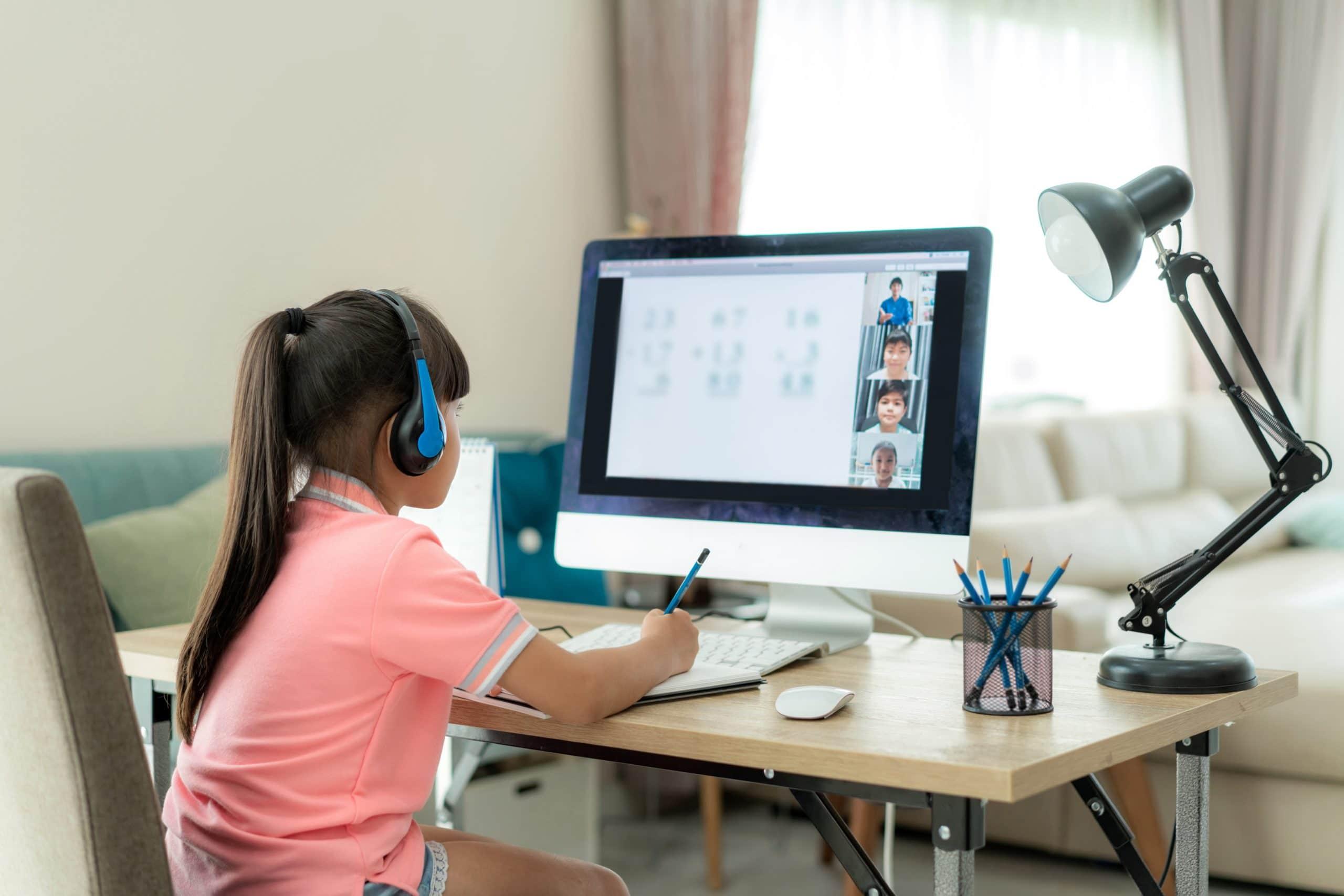 Make Virtual Learning a Success