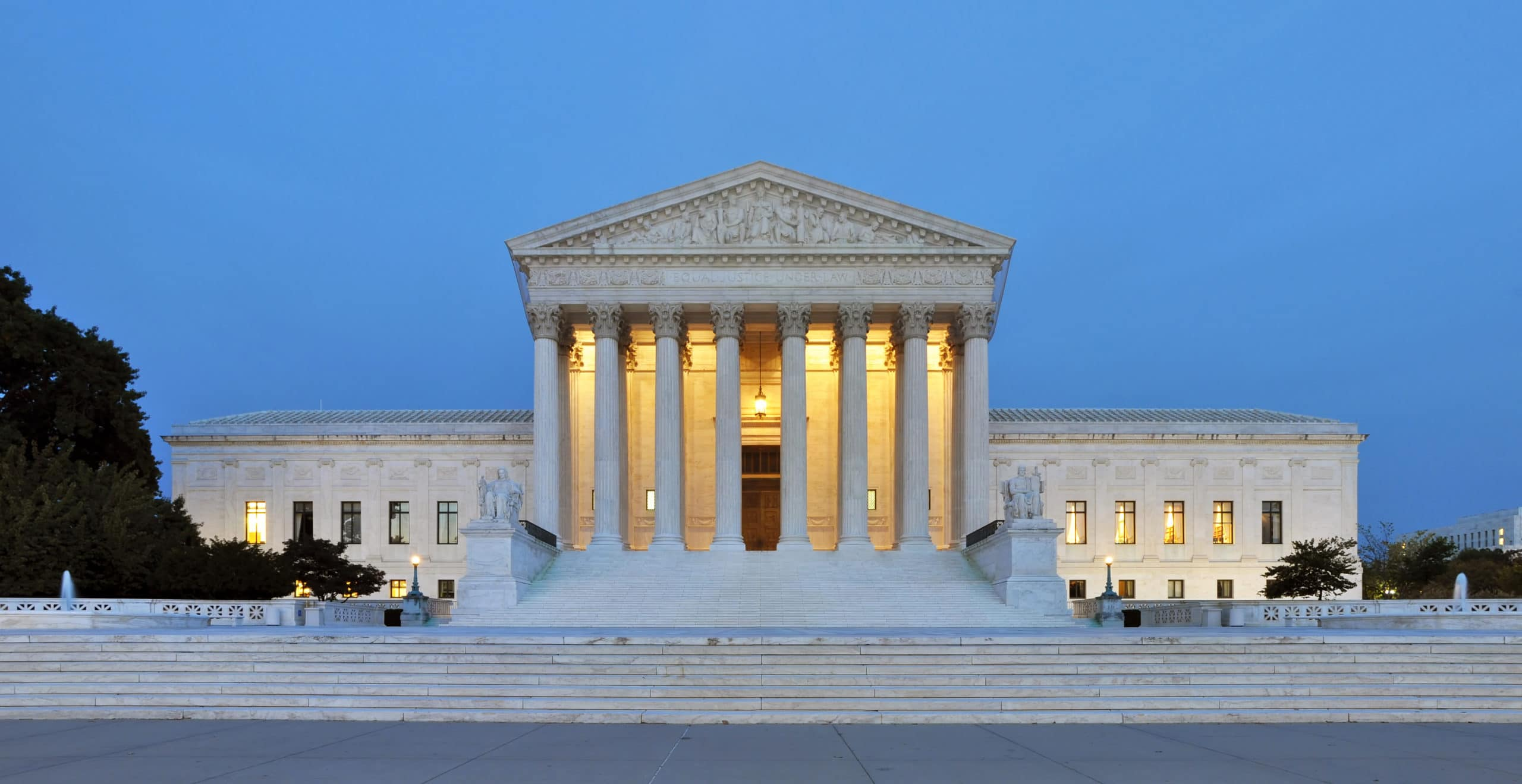 The Importance of Supreme Court Appointments