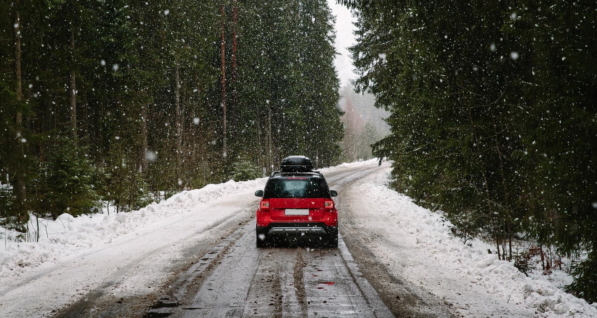 Automotive Safety Tips