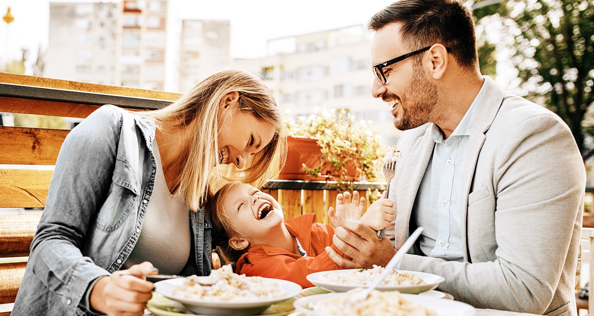 Dating and the Single Parent