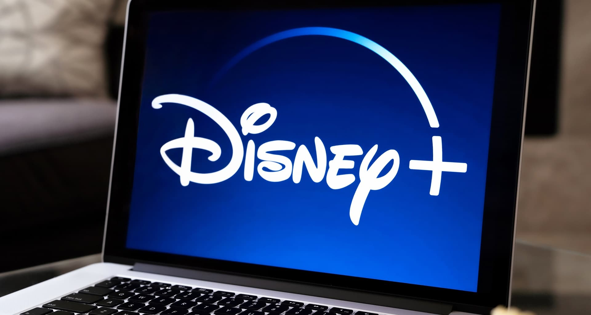 Streaming Service Scams Disney