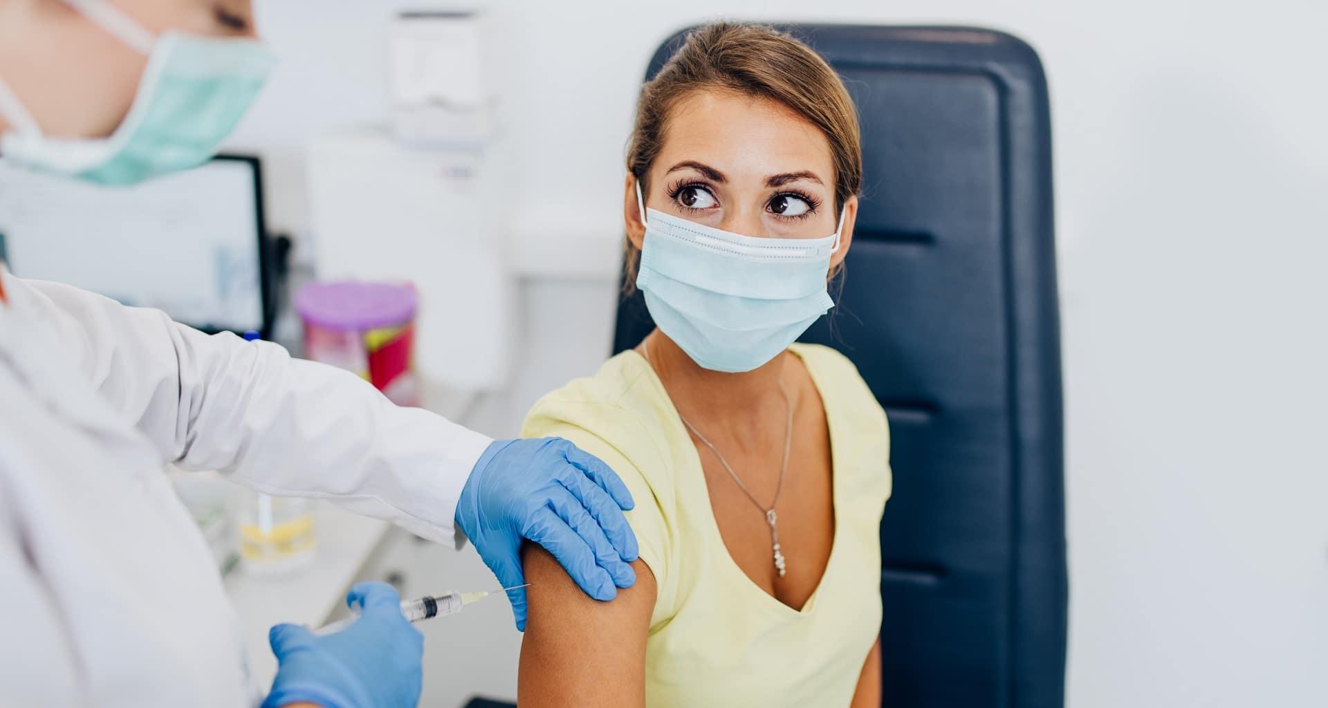 Are COVID-19 Vaccines Safe?