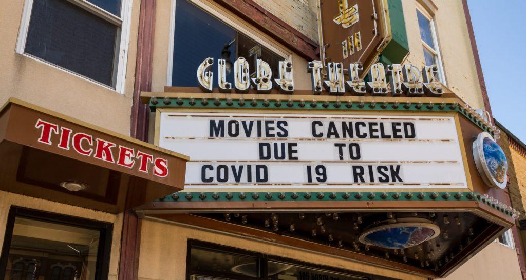 Will Movie Theaters Survive COVID-19?