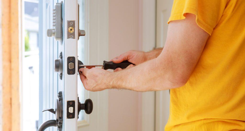 How to Choose the Right Door Lock