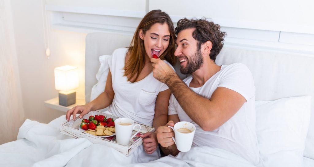 9 Romantic Gestures for Happy Relationships