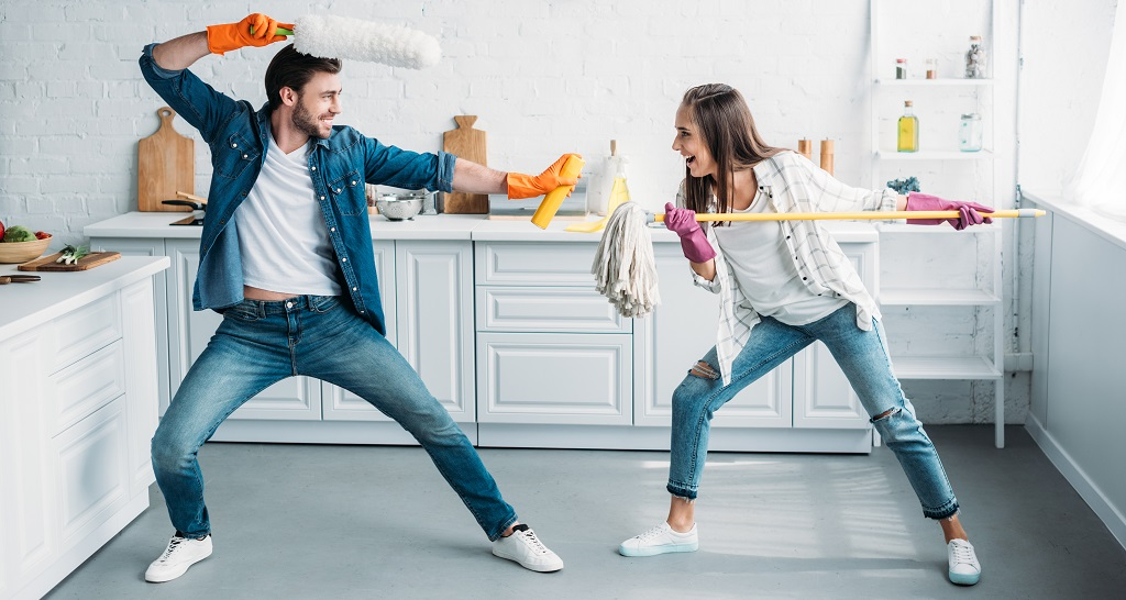 Ways to Spring Clean Your Relationship