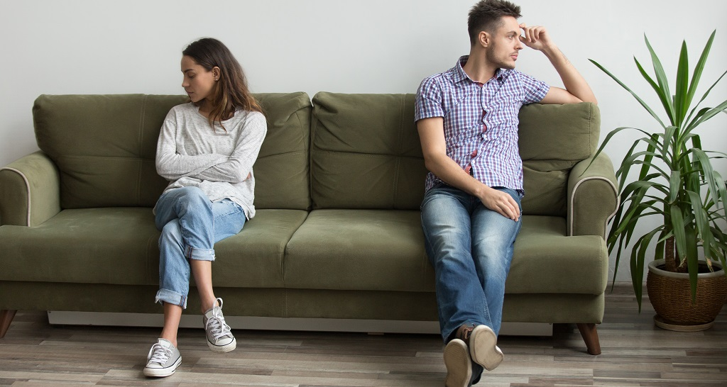 Fair Fight: How to Approach Conflict in a Marriage